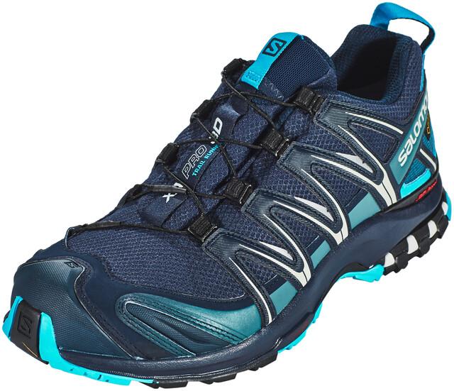 Salomon XA Pro 3D GTX Trail Running Shoes, Men's